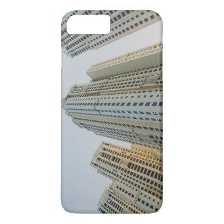 Dubai Marina architecture iPhone 8 Plus/7 Plus Case