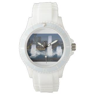 Dubai Reloj
