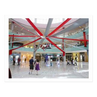 Dubai Shopping Mall Postcard