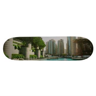 Dubai Skate Board