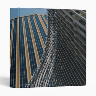 Dubai skyscraper binder