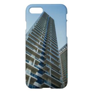 Dubai skyscrapers iPhone 8/7 case