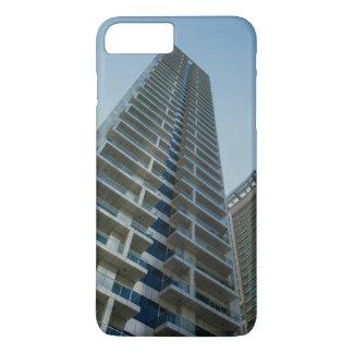 Dubai skyscrapers iPhone 8 plus/7 plus case
