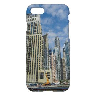 Dubai skyscrappers iPhone 8/7 case
