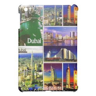 Dubai Speck Case by Mojisola A Gbadamosi Okubule iPad Mini Cover