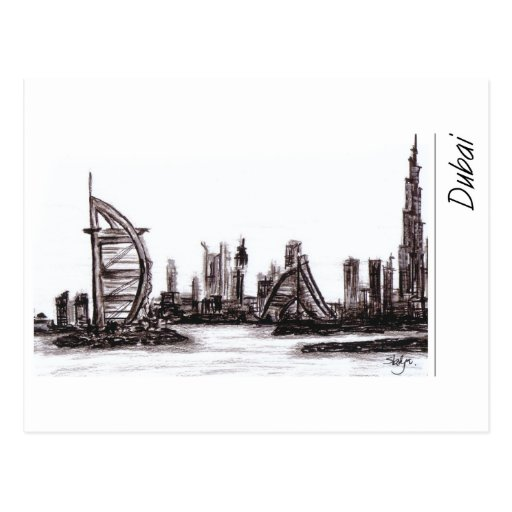 Dubai Postal