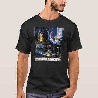 Dubai Tee Shirt (Dark)