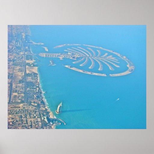 Dubai, UAE Póster