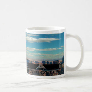 Dubai UAE Souvenir Mugs