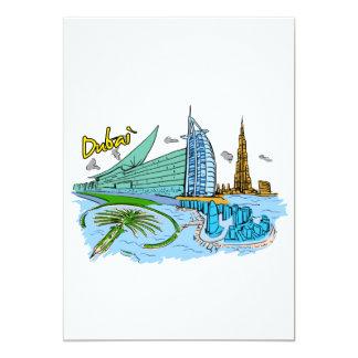 Dubai - United Arab Emirates.png Card
