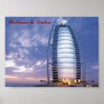 Dubai, United Arab Emirates Posters