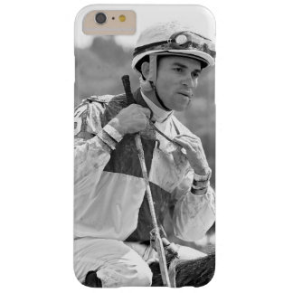 Dubai World Cup winning  jockey Joel  Rosario Barely There iPhone 6 Plus Case