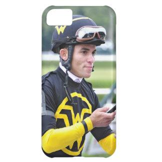 Dubai World Cup winning jockey Joel Rosario Case For iPhone 5C
