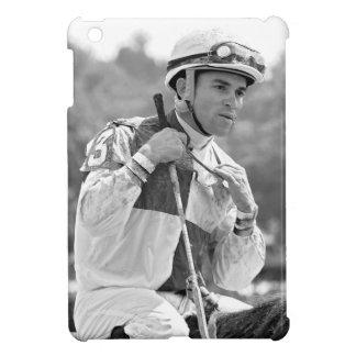 Dubai World Cup winning  jockey Joel Rosario Case For The iPad Mini