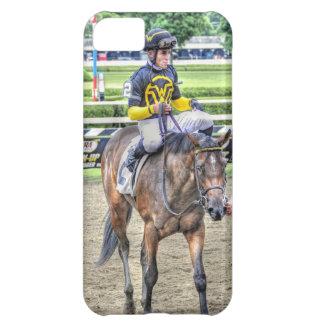 Dubai World Cup winning jockey Joel Rosario Cover For iPhone 5C