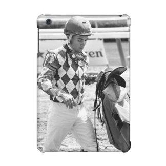 Dubai World Cup winning  jockey Joel Rosario iPad Mini Retina Covers