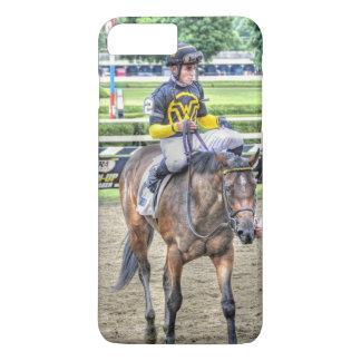 Dubai World Cup winning jockey Joel Rosario iPhone 8 Plus/7 Plus Case