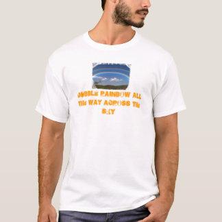 Dubble Rainbow All The Way Across The Sky T-Shirt