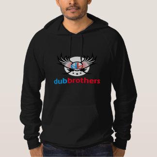 dubbrothers Australia Black Hoodie