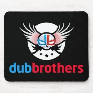 dubbrothers Australia Classic Mouse Pad