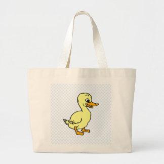 Dubby Duck Tote Bag