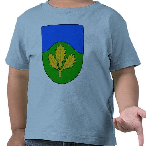 Dubicne, Czech Tshirt