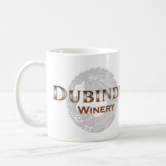 Dubindil Winery Coffee Mug