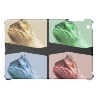 Dubious Fish iPad Mini Covers