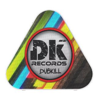 DubKill Records Pieladium Speaker