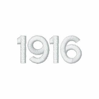 DUBLIN 1916 BLACK WHITE JACKET