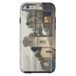 Dublin and Kingstown Railway: Granite Pavilions an Tough iPhone 6 Case