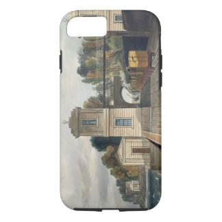 Dublin and Kingstown Railway: Granite Pavilions an iPhone 8/7 Case