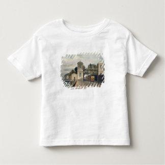Dublin and Kingstown Railway: Granite Pavilions an Toddler T-shirt