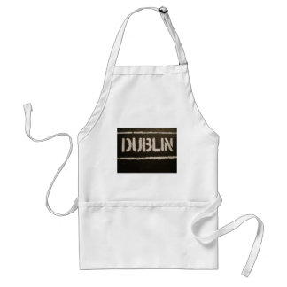Dublin Apron
