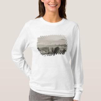 Dublin Bay from Kingstown Quarries T-Shirt