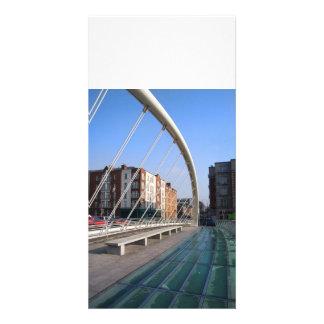 Dublin Bridge Card
