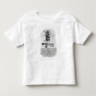 Dublin Broadsheet, 1647 Toddler T-shirt