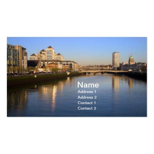 Dublin Business Card