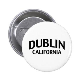 Dublin California Button