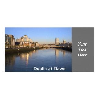 Dublin Card