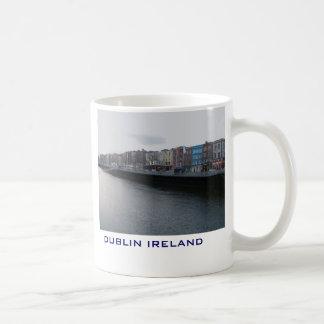 DUBLIN CITY CENTRE MUG