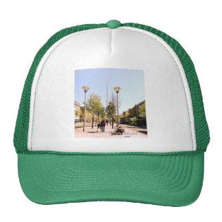 Dublin City Centre trucker hat
