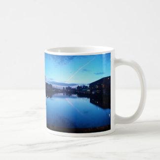 Dublin City Skyscape Coffee Mug