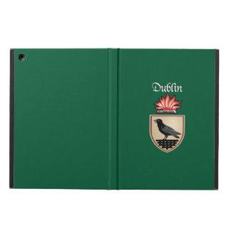 Dublin County iPad Air Powis Case iPad Air Covers