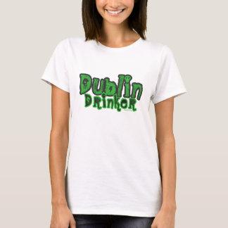 Dublin Drinker Women's T-Shirt
