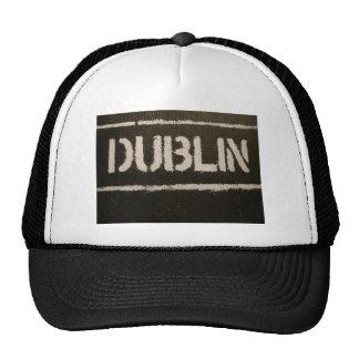 Dublín Gorras