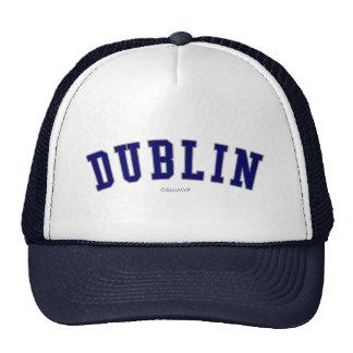 Dublín Gorro