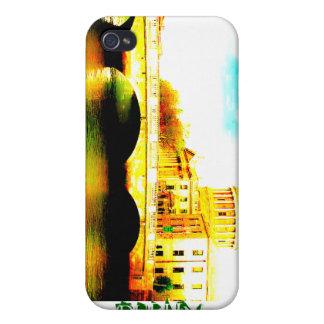 Dublin, Ireland, 2011 iPhone 4/4S Cases