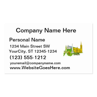 dublin ireland city graphic.png business card templates