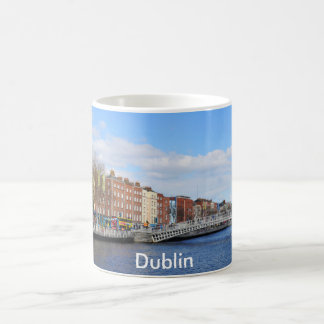 Dublin. Ireland Coffee Mug